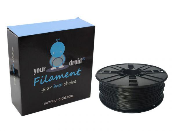 Your Droid TPE-Filament black
