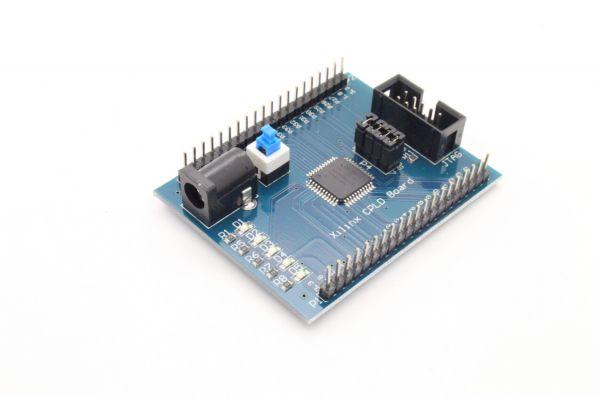 XILINX XC9572XL Dev Board