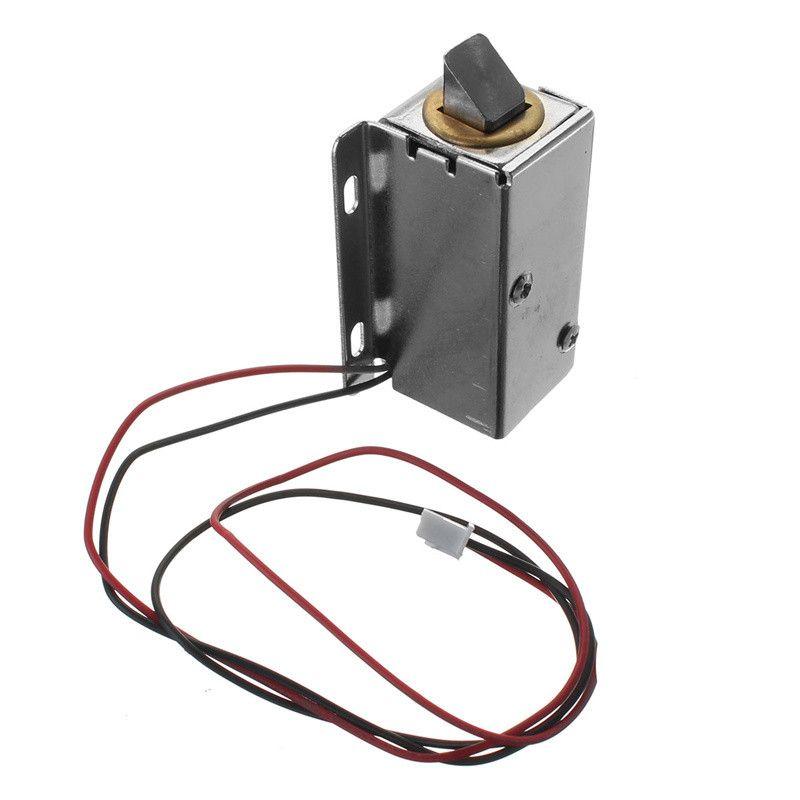 Elektronisches Türschloss 12v  für Schubladen - Türen etc- Arduino RFID