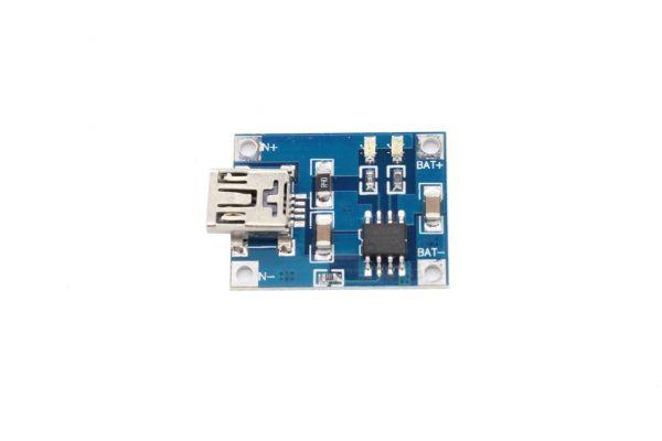 1A Lithium Lademodul für Arduino