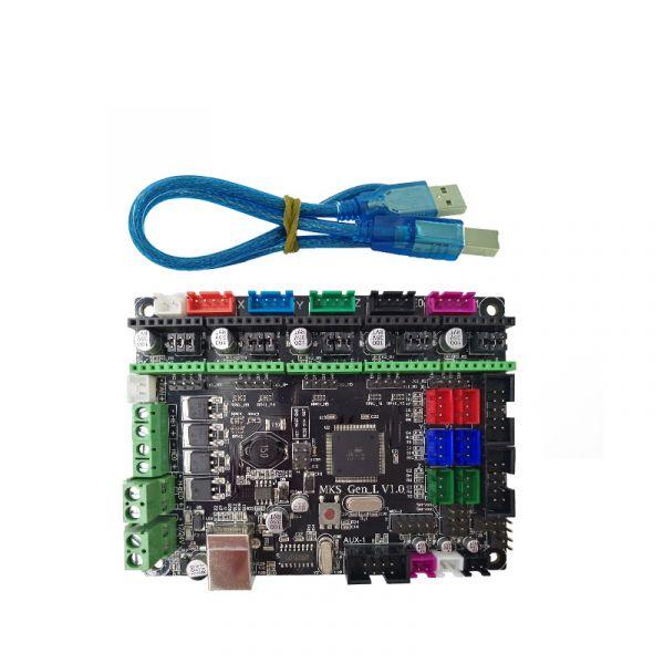 MKS Gen L 3D-Drucker Mainboard
