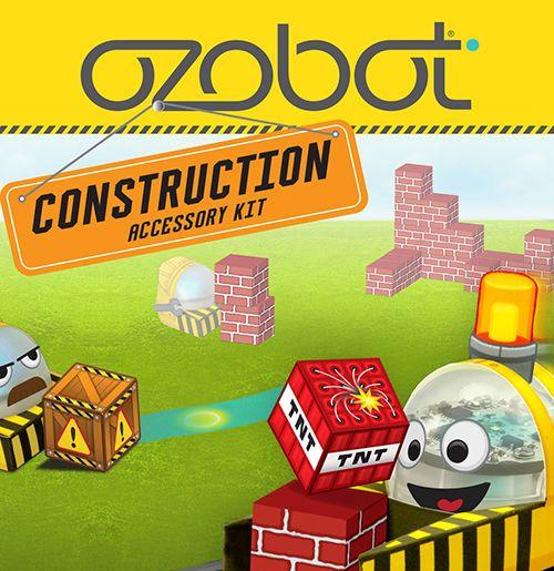Ozobot Construction Kit für Ozobot Bit