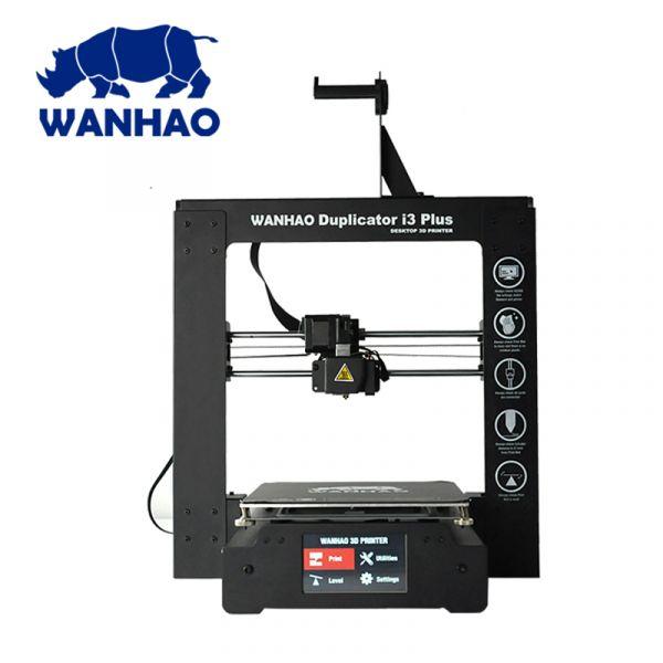 Wanhao i3 Plus MK2 3D-Drucker
