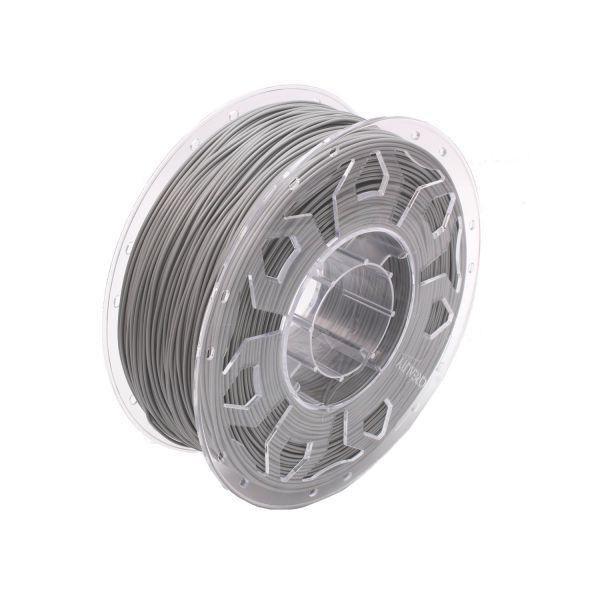 Creality ST-PLA Filament Silber 1.75mm 1kg 3D-Drucker