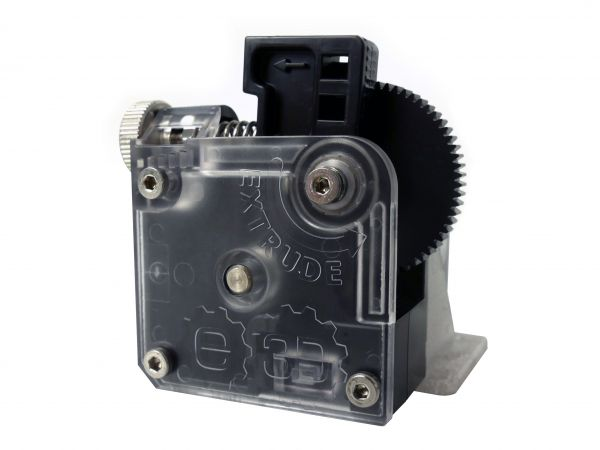 E3D Titan Extruder Direkt für 1.75mm und 2.85mm Filamente (ohne Motor)