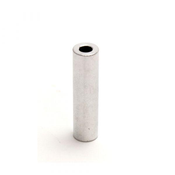 Aluminium Distanzhülse M5/38.1mm (1-1/2 Inch)