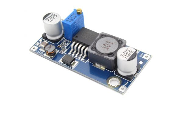 XL6009 / LM2577 Step Up Modul