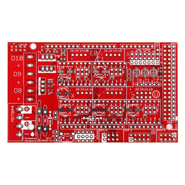 Ramps 1.4 PCB