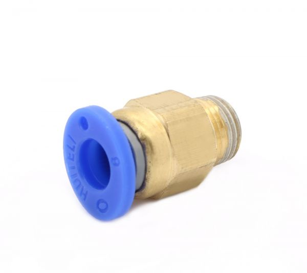Bowden Schnellverbinder PC06-01