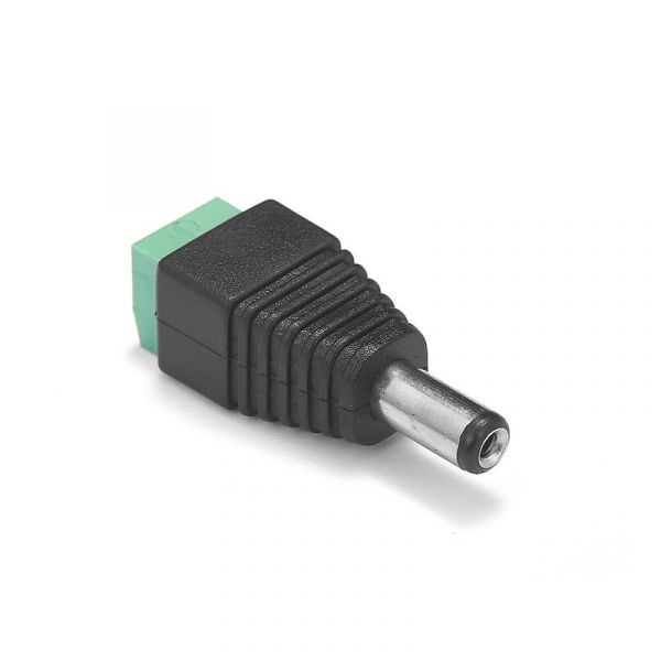 DC Power Connector Hohlstecker