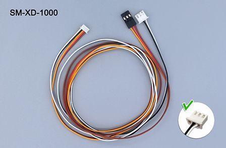 Antclabs BLTouch Kabel 1m SM-XD-1000