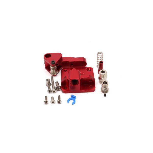 Creality CR-10S Pro Dual Gear Bowden Extruder Kit