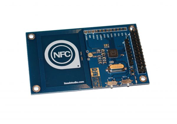 PN532 NFC RFID Reader/Writer