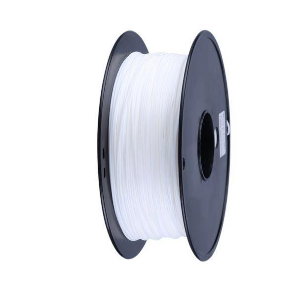 Premium Line PLA Filament weiss 2.9mm