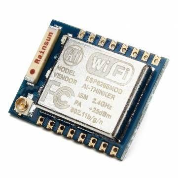 ESP8266 WIFI Wlan Serial Modul ESP 07