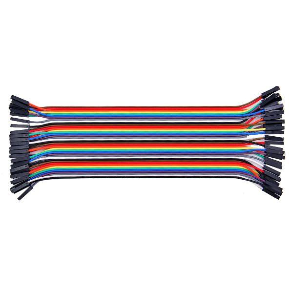 Dupont Kabel Buchse auf Buchse
