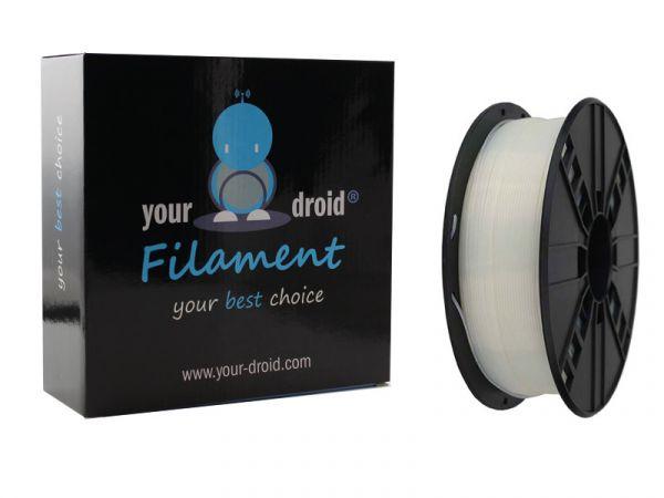 Your Droid PLA-Filament nature