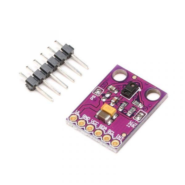 APDS-9960 Sensor für Licht, Farbe und Gesten