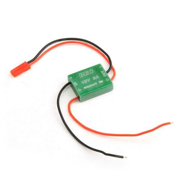 PowerSupply Modul 12V 3A BEC für FPV