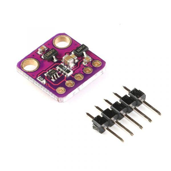 GY-MAX30102 Pulsoximeter und Herzfrequenz-Sensor