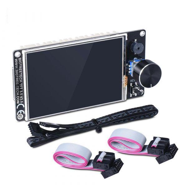 Bigtreetech TFT-35 Dualmodus Touchscreen LCD Display