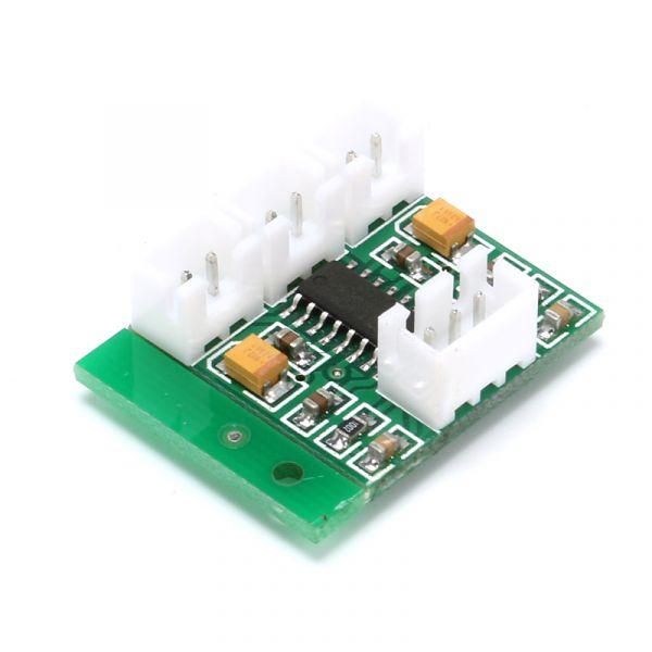 Mini Audio Verstärkerplatine PAM8403 DC 5V