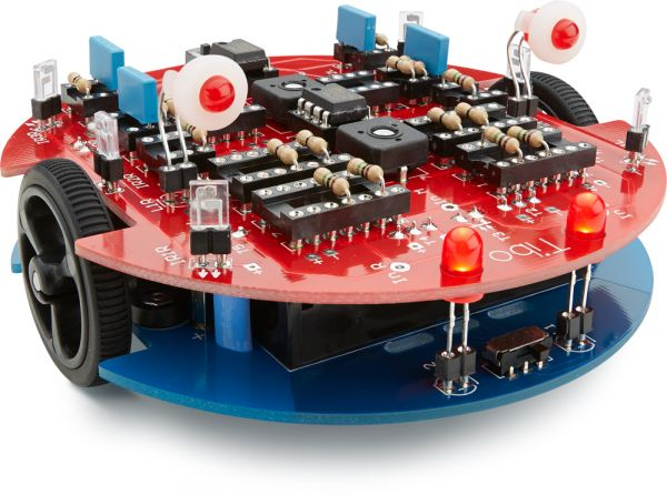tinobo – Roboter-Bausatz