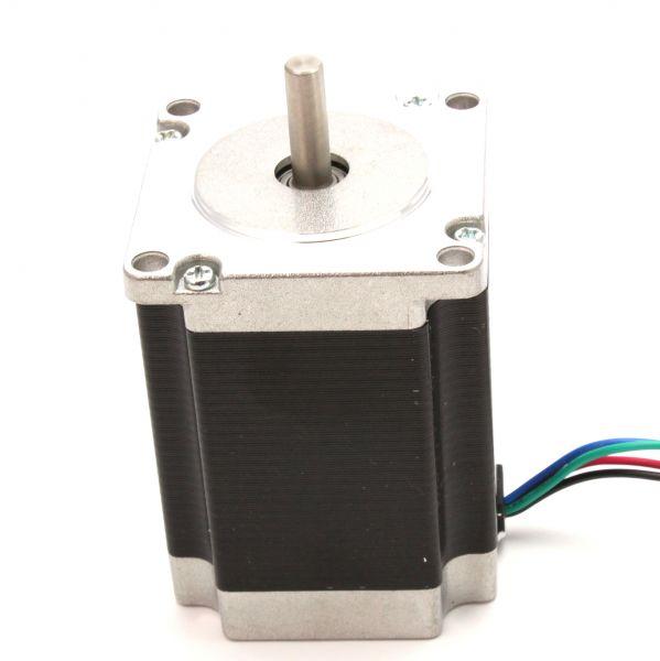 ACT Nema 23 Schrittmotor 23HS8442 2.52V 4.2A 76mm
