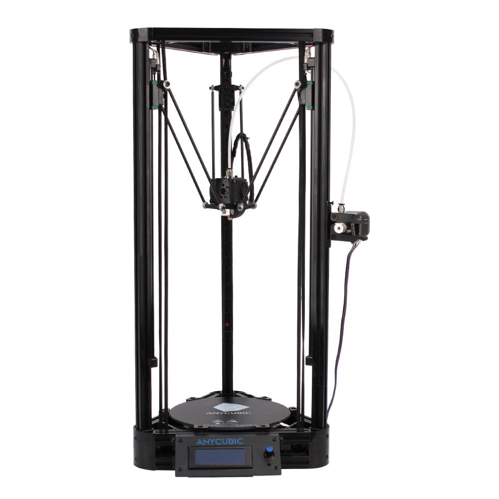 3d drucker kossel mini linear delta komplettpaket roboter. Black Bedroom Furniture Sets. Home Design Ideas