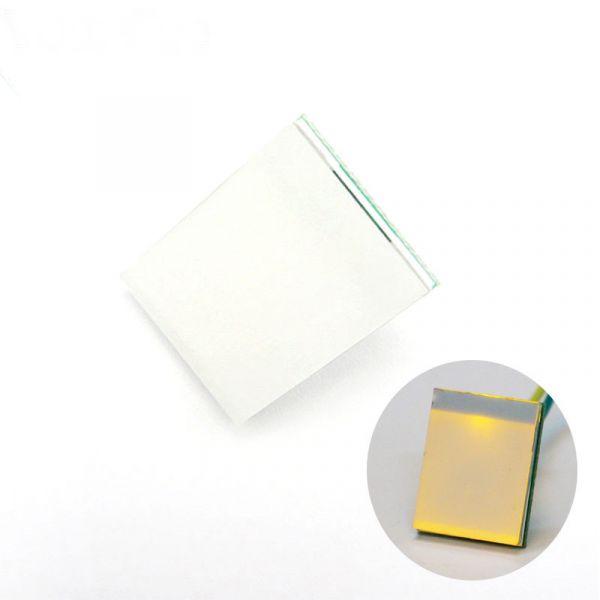HTTM kapazitiver Touch-Schalter Gelb
