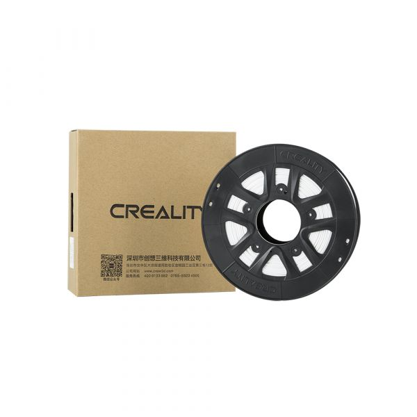 Creality PLA Filament Weiss 1.75mm 1kg