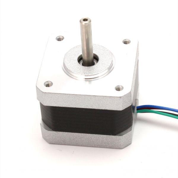 ACT Nema 17 Schrittmotor 17HS3404 12V 0.4A 34mm