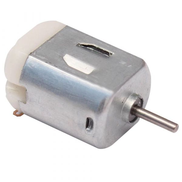DC Motor 3V 16500 RPM 0.35A 130 Type -1