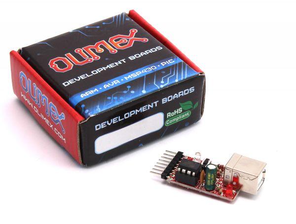 Olimexino-85 Arduino kompatibler DIY Microcontroller