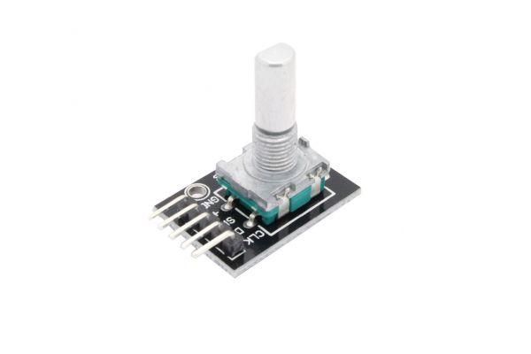 Drehencoder / Drehgeber Modul KY-040 (3 Stück)