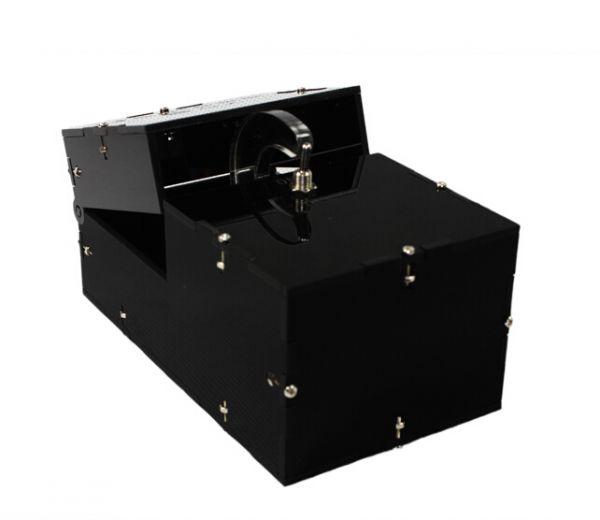 Bausatz: Useless Box Gadget - die nutzlose Box -