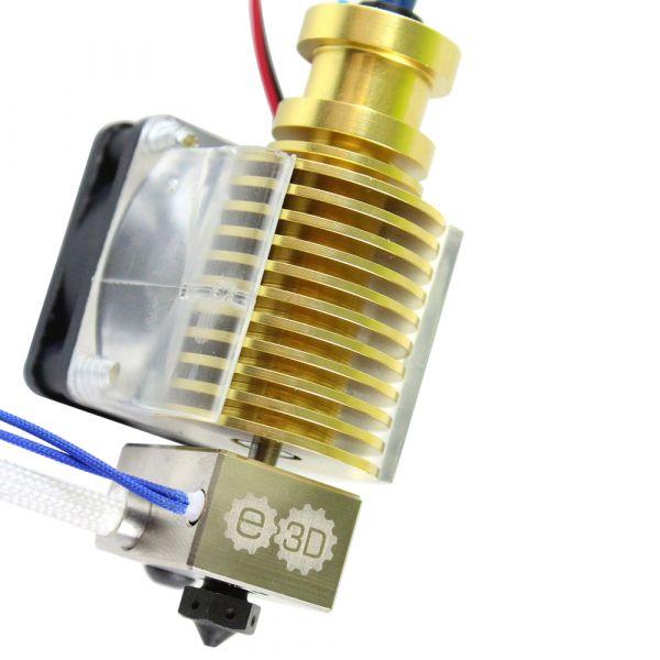 E3D V6 Gold Hotend Kit 1.75mm 24V