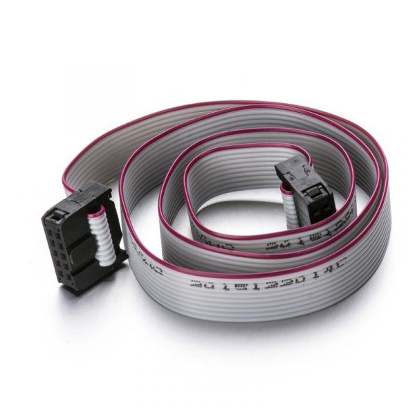 10Pin Flachbandkabel 60 cm für RAMPS 1.4 Displays