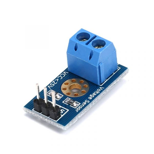 Spannung Sensor Modul DC0-25V