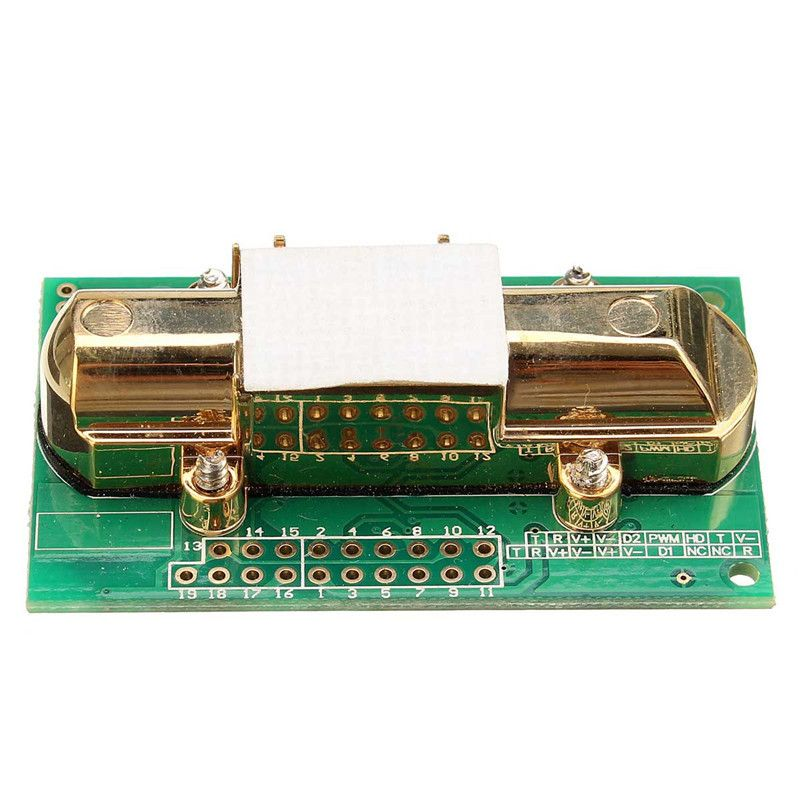 Infrarot Kohlendioxid-sensormodul MH-Z14A