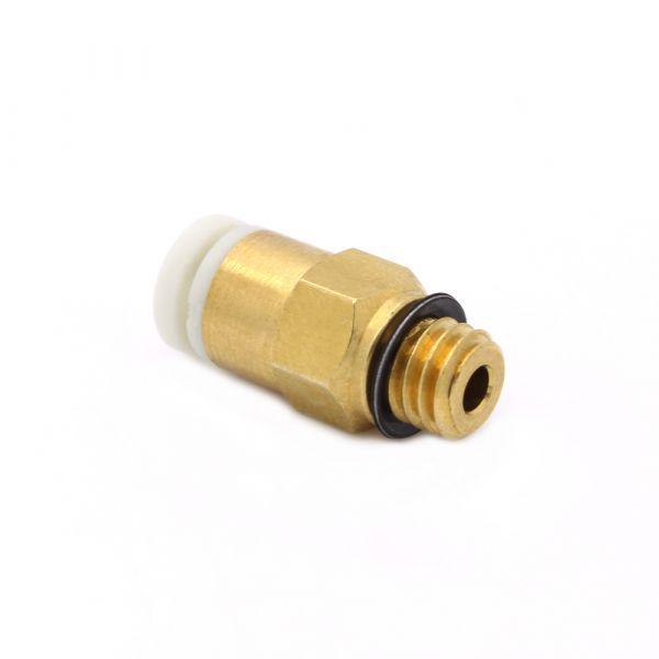 Bowden Extruder Schnellverbinder 4*2mm M6