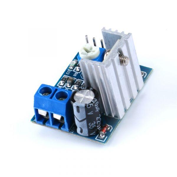 Audio Verstärkerplatine TDA2030A