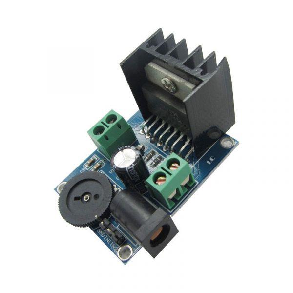 TDA7266 Modul Audio-Leistungsverstärker 2*7W