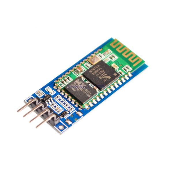 HC-06 Wireless Bluetooth Arduino-Modul (Master-Slave)