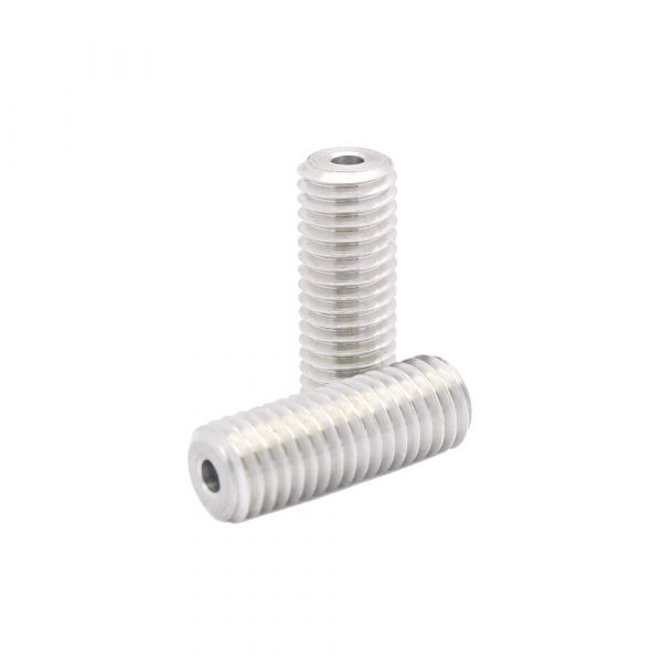 Budaschnozzle V2.0 Zuführrohr für 3mm Filament