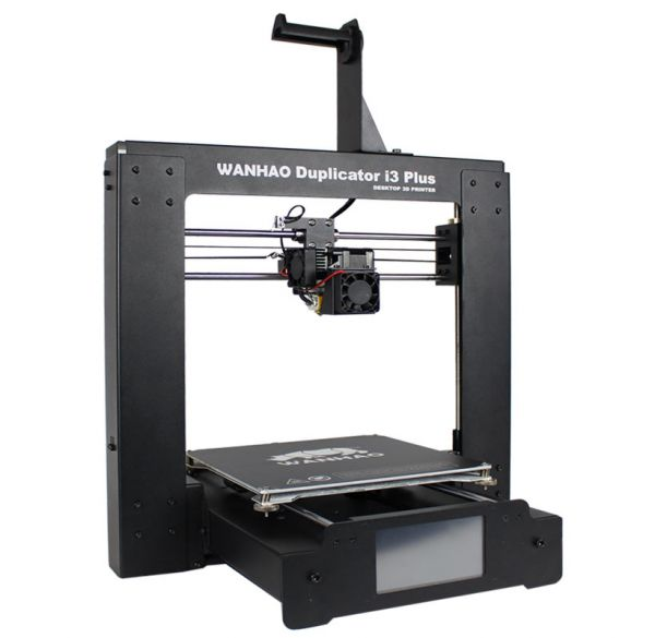 Wanhao Duplicator i3 Plus 3D-Drucker