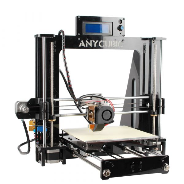 Anycubic Prusa i3 3D-Drucker Bausatz