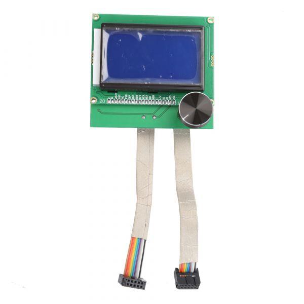 CR-10S LCD Display