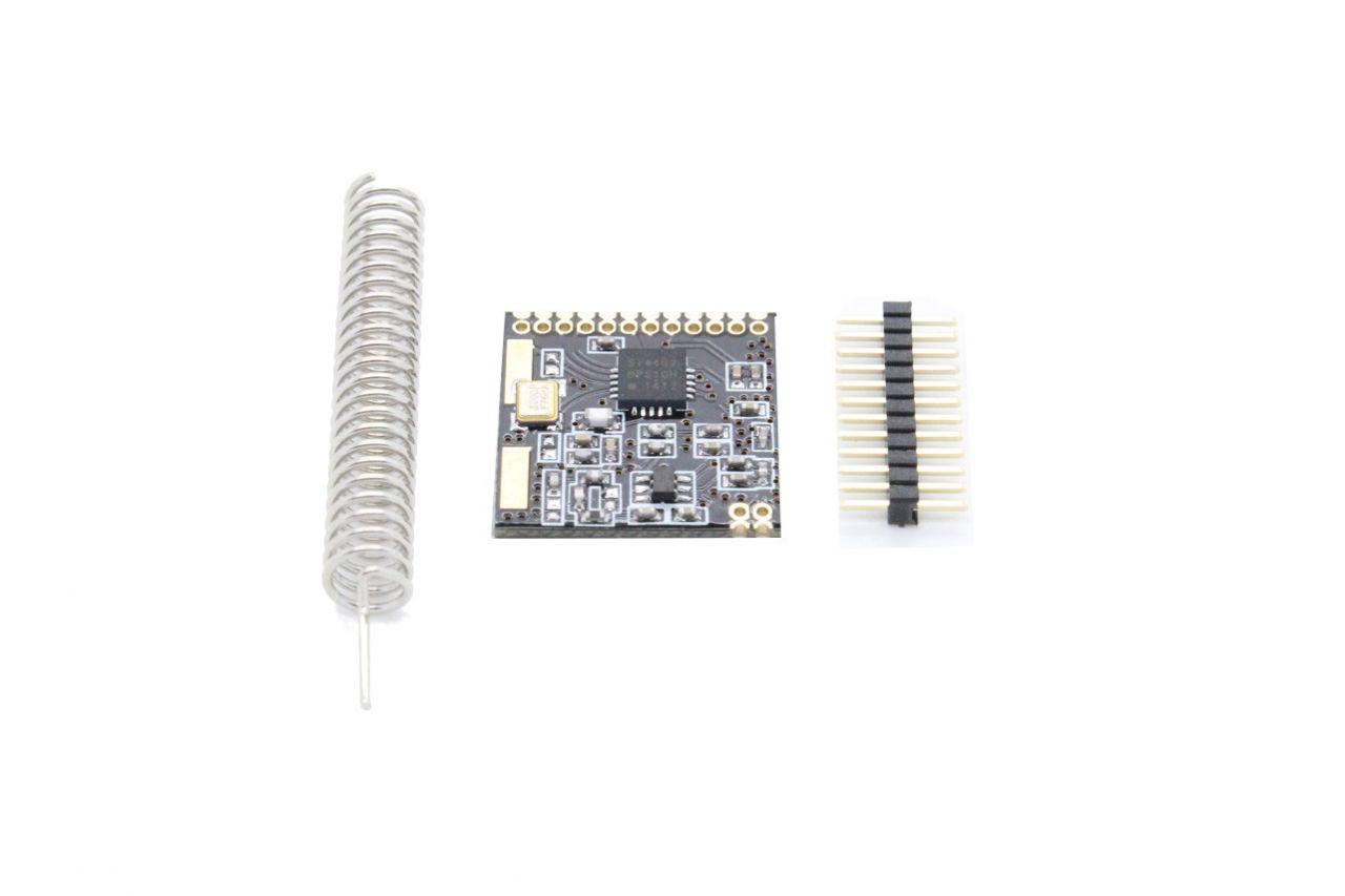 RFM22B - SI4432 Funkmodul