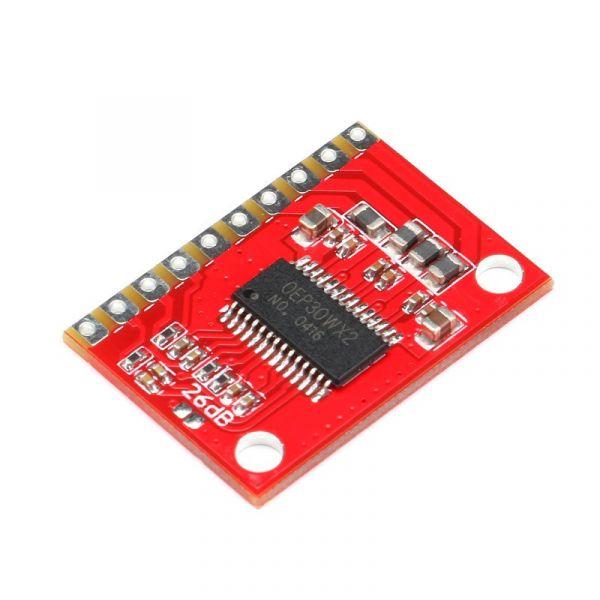 OEP30W*2 Modul digitaler Mono-Verstärker